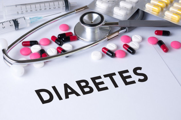 Managing Diabetes: Tips for People 60 Years Old and Over